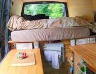 SPRINTER VAN CONVERSIONS / Awesome Sprinter Van convsersions and tips for building out a Sprinter Camper van
