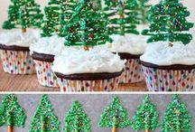 Christmas Party Ideas / Tons of Christmas party ideas including everything from food ideas to decorations, games, party themes, and more!