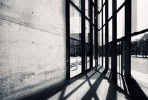 Architecture & Interiør