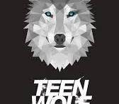Teen Wolf❤️