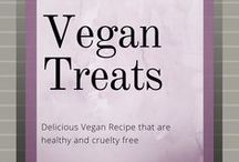 Delicious Vegan Recipes / Delicious Vegan Recipe that are healthy and cruelty free