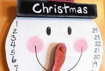 Weihnachten, Winter