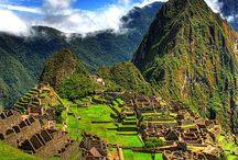 Incas et autres civilisations andines