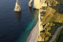 Nord - Normandie