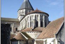 Abbaye de La Charité sur Loire