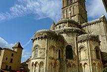 Eglise de Chauvigny