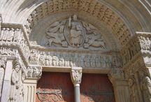 Eglise Saint Trophime d'Arles