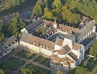 Abbaye de Fongombault