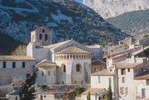 Abbaye de Gellone Saint Guilhem le Désert