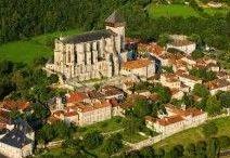 Abbaye Saint Bertrand de Comminges