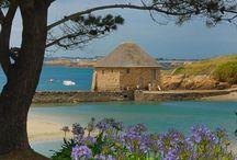 Le Birlo, moulin à marée