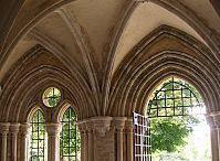 Abbaye Saint Maurice