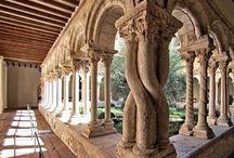 Cathédrale d'Aix en Provence