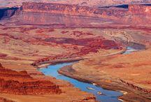 USA Canyonlands NP, UT