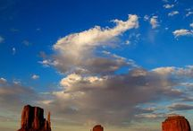 USA Monument Valley, UT