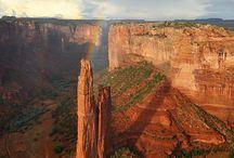USA Canyon de Chelly, AZ