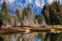 USA Grand Teton NP, WY