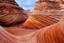 USA The Wave AZ NP