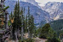 USA Rocky Mountains NP, CO