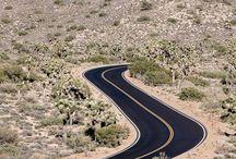 USA Mojave désert, CA