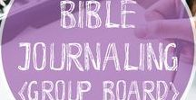 Bible Journaling [Group Board] / Sharing Bible Journaling tips + inspiration. Are you just learning to journal? Lots of how to get started and beginners guides + printables for the newbie! Be inspired! || TO JOIN: follow both this board + our profile (ReconciledSouls), then fill out this application: https://goo.gl/forms/C1TXpxztRKo6Tes13 Please limit to only vertical pins. Duplicates may be deleted. Happy pinning! :)