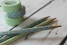 Crafts / Crafts {sunnydays}
