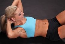 Fitness & Health / Health and fitness advice and information.