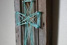 crafts / by Helen Katherine Schanbacher