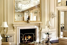 Home Inspiration- Decor  / Home decor, beautiful style, trends and architect  / by Karen