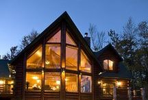 Dream Home / by Derrik & Shannon Jenkins