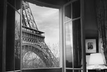 Paris <3 / by Brittany Jordan