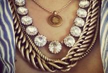 Accessories 👄👠💅👛👓👗 / by Karen