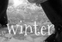 Winter / Winter {sunnydays}