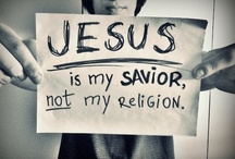 Jesus(: / by Brittany Jordan