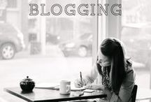 Blogging / Blogging {sunnydays}