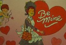 Valentine's Day / Valentine's Day {sunnydays}