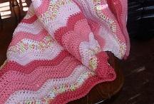 Sewing & Crochet / by Karen