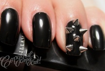 Nails / by Heather Poole