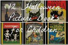 Halloween / Halloween {sunnydays}