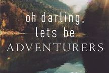 {adventure} is out there!