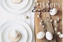 Easter / by Charee Brown