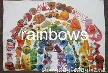Colours / Colours {sunnydays}