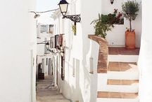 Spain / by Charee Brown