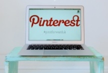 Pinterest / Pinterest {sunnydays}