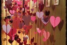 Valentine's Day / by Jenny Carper