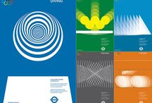 Modern Olympic Posters