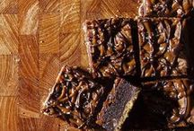 bars + brownies / by Sophie