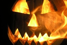 Halloween / by Art Williamson