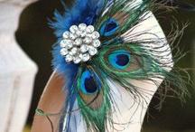 Peacocks <3 / by Brittany Jordan