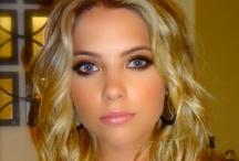 Hair & Makeup <3 / by Brittany Jordan
